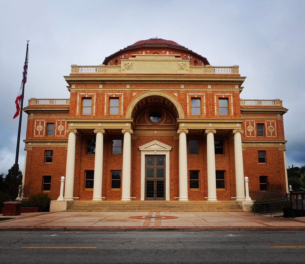 Atascadero City Hall