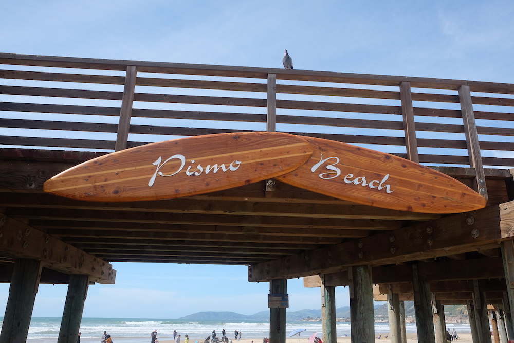 Pismo Beach, San Luis Obispo County
