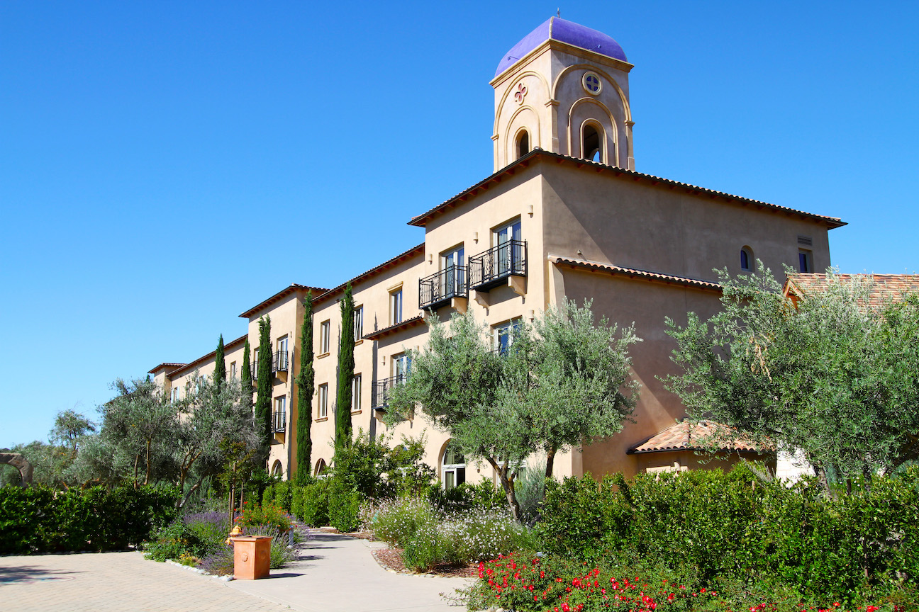 Allegretto Resort, San Luis Obispo County