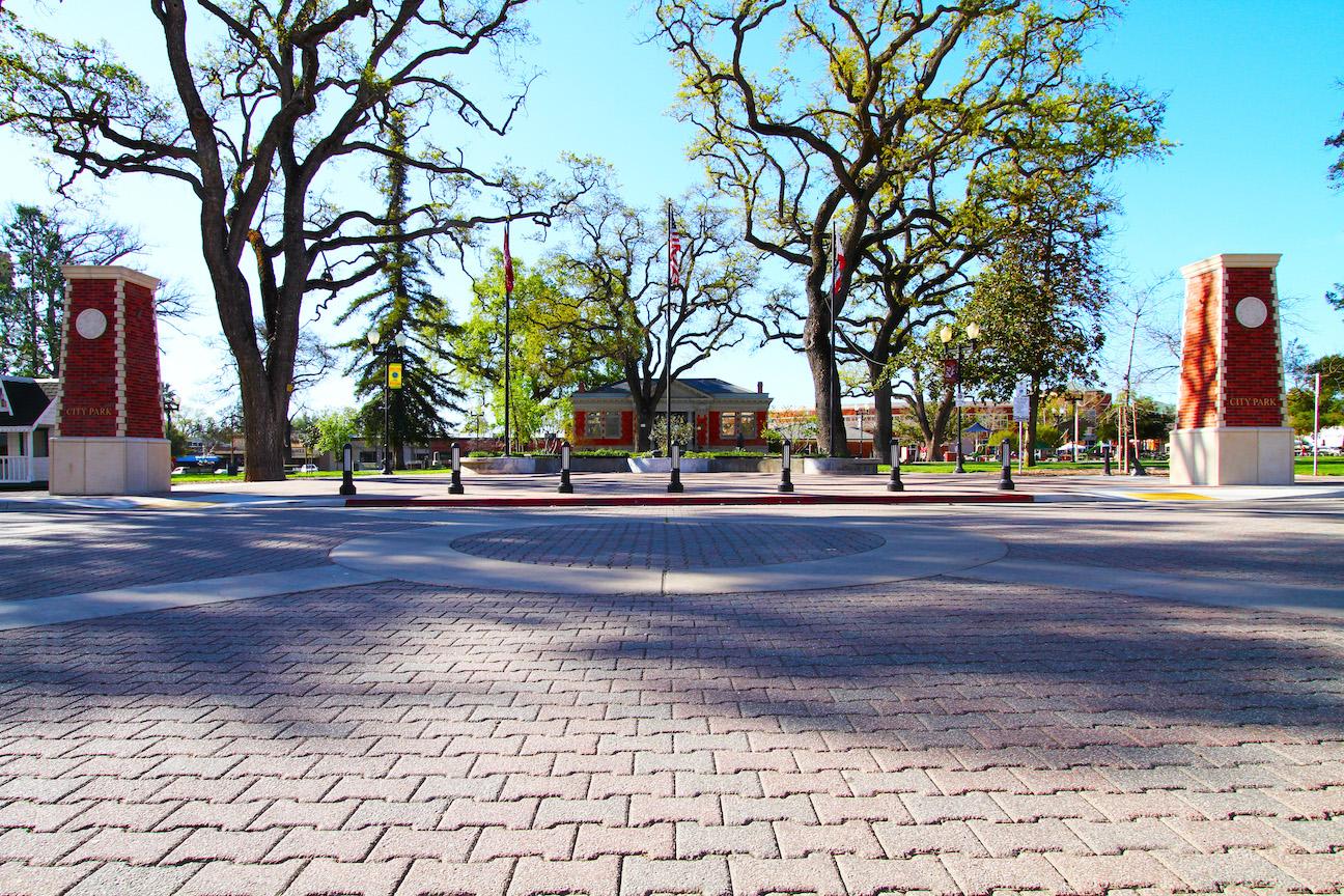 Paso Robles, San Luis Obispo County