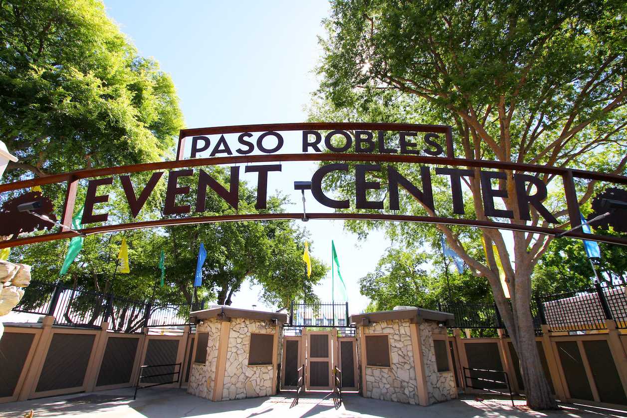 Paso Robles Even Center, San Luis Obispo County