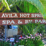 Avila Beach - Avila Hot Springs Spa & RV Park