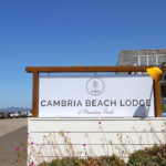 Cambria - Cambria Beach Lodge