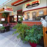 Cambria - Cambria Cafe