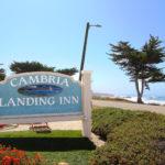 Cambria - Cambria Landing Inn