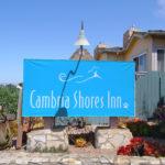 Cambria - Cambria Shores Inn