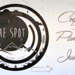 Cambria - The Spot