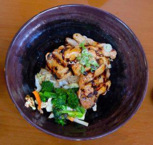 Asian Bistro - Chicken Teriyaki