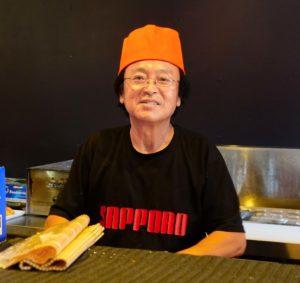 Asian Bistro - Executive Chef Steve Park