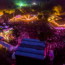 Avila Beach Golf Resort Amphitheater - Arial 2