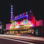 Fremont Theater - External