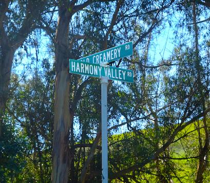 Harmony Valley Creamery - Harmony Valley Road