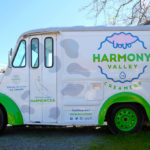 Harmony Valley Creamery - The Scoop Truck 2