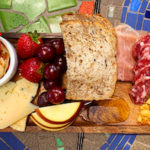 Robin's Restaurant - Cheese & Charcuterie Board