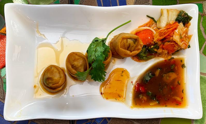Robin's Restaurant - Crispy Vietnamese Spring Rolls