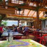 Robin's Restaurant - Interior