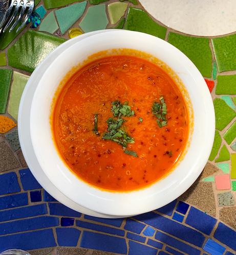 Robin's Restaurant - Tomato Soup
