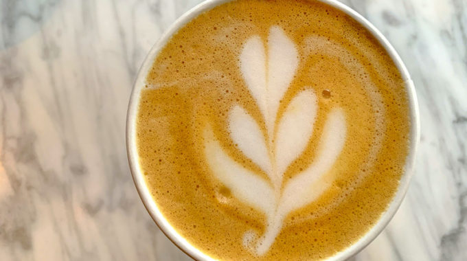 Celebrating National Drink Coffee Day In SLO County