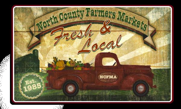 North County Farmers Market