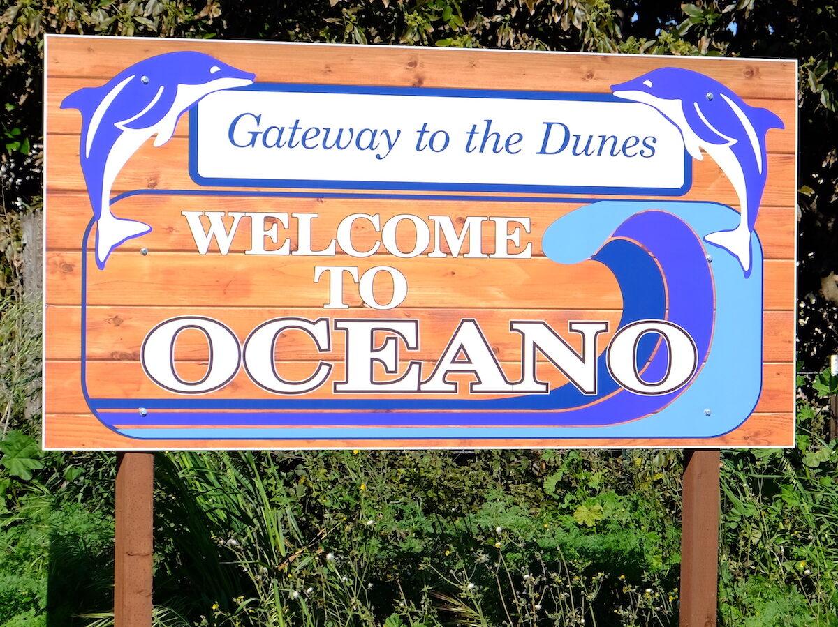 Oceano, San Luis Obispo County