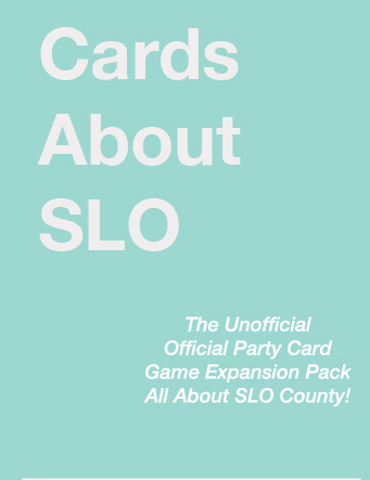 Cards About SLO